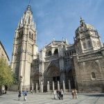 """La catedral de Toledo está dotada de """"medios de última tecnología"""" para prevenir posibles riesgos"""