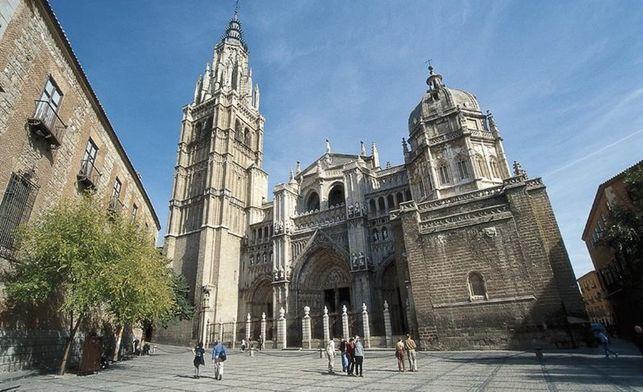 La catedral de Toledo, entre las cuatro mejores del país en el concurso #LaCatedralDeEspaña