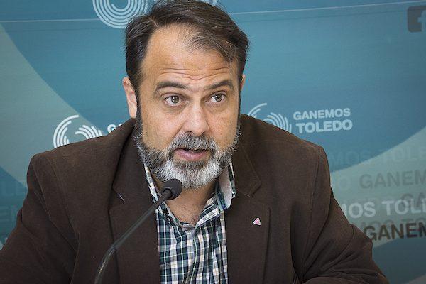 Ganemos Toledo pedirá en Pleno rechazar el impuesto de las hipotecas o la venta de armas a Arabia Saudí