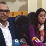 """Pasan a ser concejales no adscritos los dos ediles """"tránsfugas"""" de Ciudadanos en Talavera"""