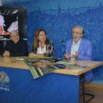 Una obra de teatro en Toledo como antesala de actos dedicados a Cisneros
