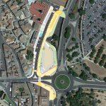 El Ayuntamiento de Toledo invertirá cerca de dos millones de euros en Safont y en el paseo del Polígono