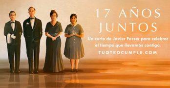 '17 años juntos' se lleva el premio a mejor cortometraje y del Jurado Joven en el FECISO