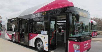 Los buses no volverán a Zocodover hasta el 22 de marzo