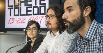 """'Cohete Toledo', cita con el festival de arte contemporáneo y """"lanzadera"""" de artistas"""