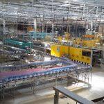 Schweppes Toledo anuncia 60 millones de inversión sin confirmar aumento de plantilla