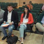 El Grupo Municipal de Ciudadanos desaparece del Ayuntamiento de Talavera en un tenso debate sobre transfuguismo