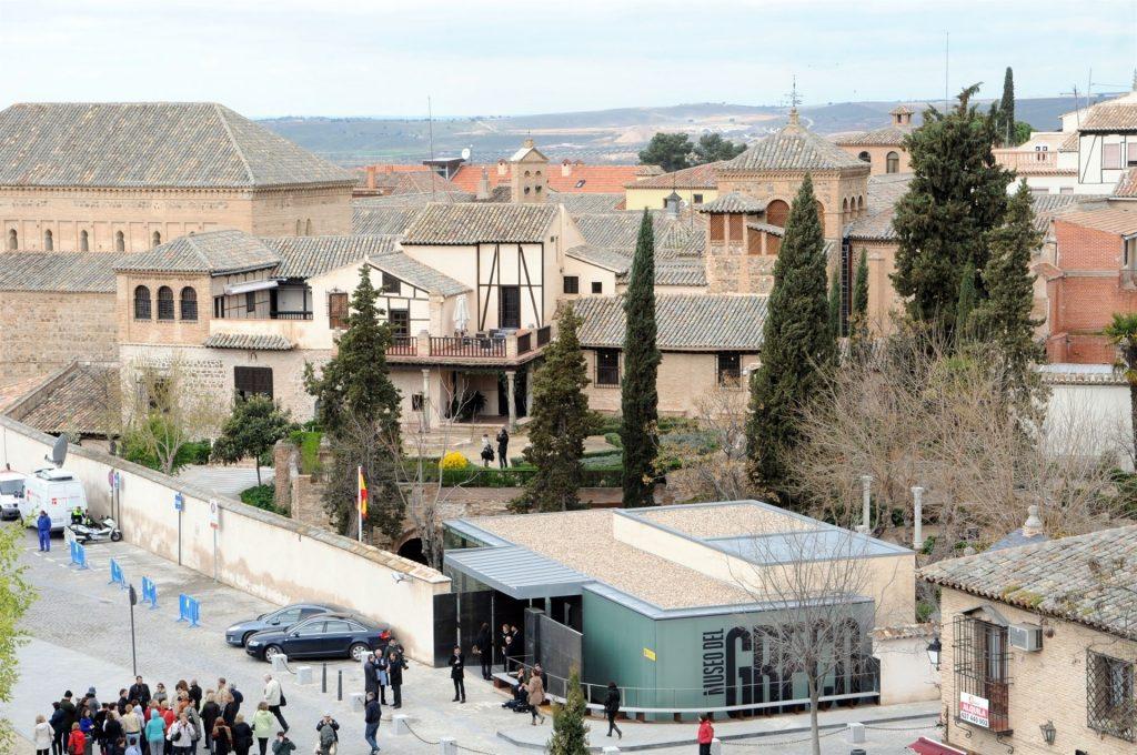 Museo Greco en Toledo