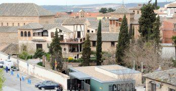 El museo del Greco vuelve a abrir sus puertas a la espera de reunirse el miércoles con el Ministerio