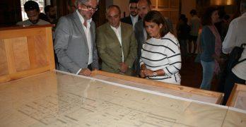 Nuevo paso para que el Centro de Formación de la Cerámica y el Vidrio de Talavera sea una realidad