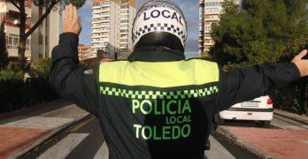 """Piden sacar 25 plazas de policías locales en Toledo y Tolón replica que no adelanta """"nada"""" cuando se negocia"""