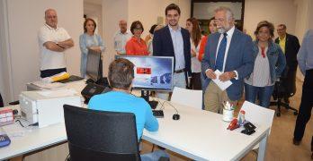 Inaugurada la Oficina de Atención al Ciudadano de Talavera de la Reina