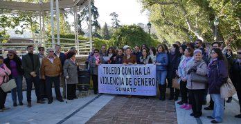 El II Plan de Igualdad entre hombres y mujeres de Toledo irá al próximo pleno municipal
