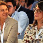 """Marta Maroto: """"Volveremos a ser los jóvenes del cambio y el PP recuperará la Junta en 2019"""""""