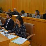 PP, PSOE y no adscritos se unen para la mejora del ferrocarril en Talavera