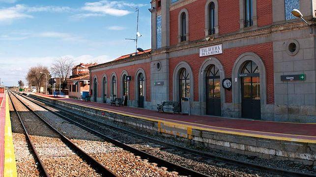 """Piden al alcalde de Talavera una """"protesta formal"""" por un tren que se demoró cinco horas"""