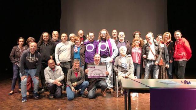 Más viviendas sociales y remunicipalización, entre las propuestas de la Asamblea Social de Toledo