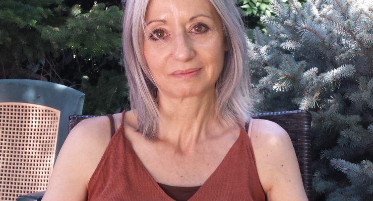 Vida y muerte en 'Números inexactos', el nuevo poemario de María Jesús Silva