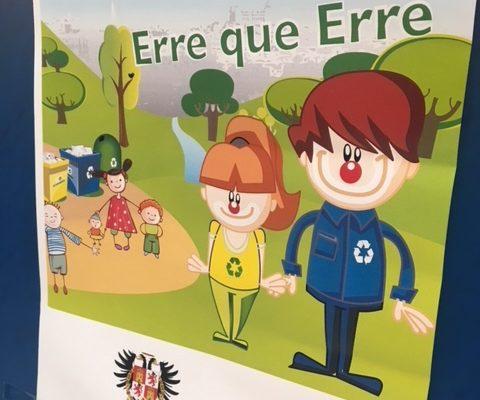 Teatro en Toledo para concienciar sobre la importancia de cuidar el medio ambiente