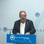 """Los grupos municipales coinciden en pedir soluciones """"cuanto antes"""" para la situación urbanística de Toledo"""