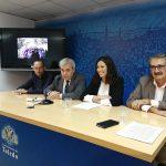 Ya se piensa en una segunda edición de la 'Vuelta al Tajo' en Toledo