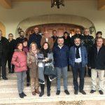 Talavera asume la Presidencia de la Asociación Española de Ciudades de la Cerámica