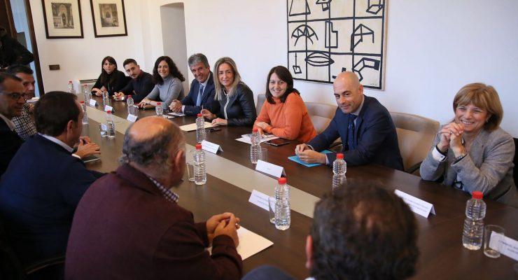 Toledo cederá 400.000 metros cúbicos de agua a la Mancomunidad del Torcón