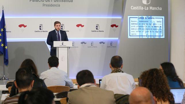 Talavera es la ciudad que más dinero recibirá del Plan Especial de Empleo 'Talavera-Puertollano'