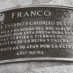 Los presos republicanos del canal del Alberche, un reconocimiento que llega 70 años después
