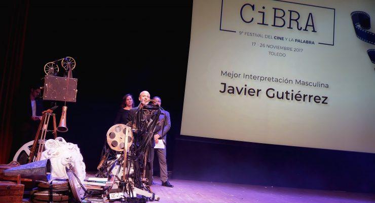 CiBRA cierra su novena edición premiando a 'El Autor' como mejor película