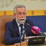 """Ramos critica la """"política de escaparate"""" del Gobierno de Page en Talavera"""