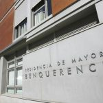 Más de 70 contagios entre usuarios y trabajadores en la residencia Benquerencia de Toledo