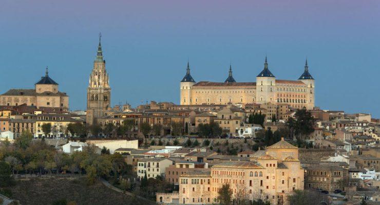 """La seguridad en las Ciudades Patrimonio, un valor """"en alza"""" a la hora de elegir destino turístico"""