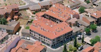 Ganemos pide a Liberbank detener el desahucio de 26 viviendas en el barrio toledano de Azucaica