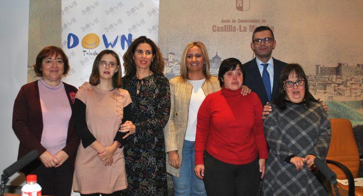 Toledo acoge el I Encuentro Regional de Clubes de Lectura Fácil