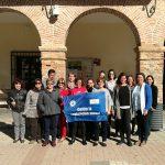 'Paremos la explotación sexual', campaña en diez pueblos de Toledo