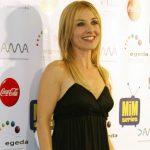 Cayetana Guillén Cuervo recibirá el Premio 'Alice Guy' del Festival CiBRA