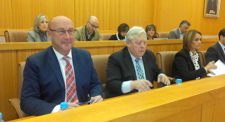 El presupuesto de Talavera pasa su primer trámite a pesar de las críticas de PSOE y Ganemos