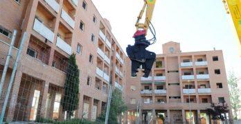 El desafío de Toledo: cómo evitar entorpecer el desarrollo volviendo al plan urbanístico de 1986