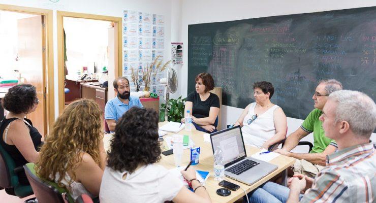 Premio nacional para el modelo de mediación implementado en el Polígono de Toledo