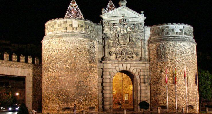 Nuevas rutas municipales para mostrar el patrimonio defensivo de Toledo