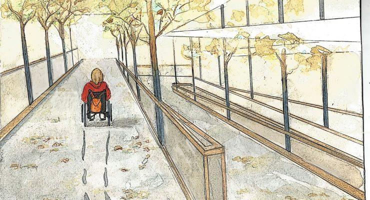 Parapléjicos organiza la V edición de su Certamen de Cuentos Cortos