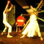 Matadero Lab acoge un maratón teatral por el 20 aniversario de la compañía ERT