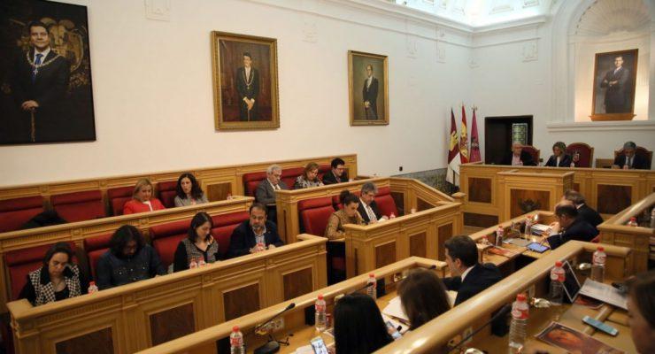 La sequía, el amianto, el Tajo y los desahucios centran las propuestas de los partidos para el Debate de Toledo