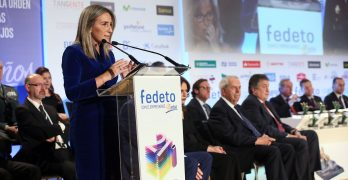 Toledo tendrá un Plan de Ayuda para la Revitalización del Comercio