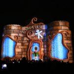 Toledo despide su 30 aniversario como Ciudad Patrimonio con un cuento de Navidad