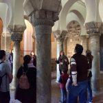 Guías turísticos de Toledo: hacia la habilitación directa y/o la liberalización (I)