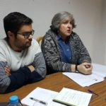 IU quiere retomar la movilización por el tren en La Sagra