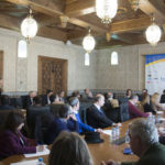 "La posible nulidad del POM de Toledo ""no va a suponer devolución masiva"" del IBI"