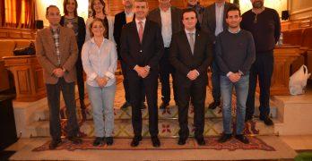 Más de 120 millones de euros en el presupuesto de la Diputación para 2018